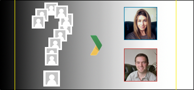 Google Profile Avatars