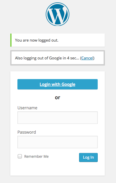 google_autologout