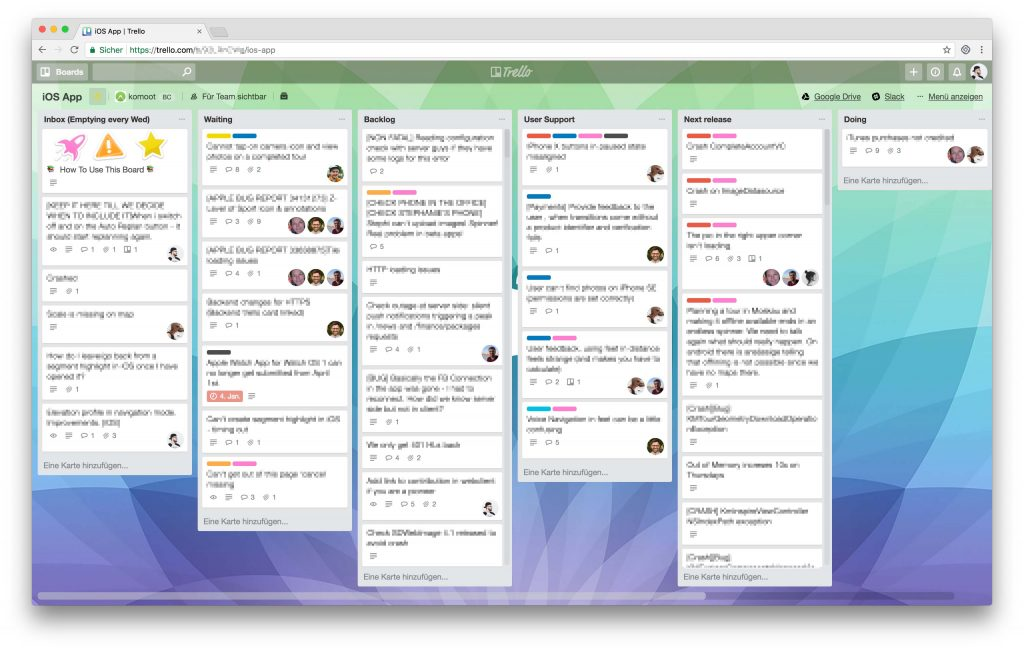 16 Of The Best Task Management Tools For Getting More Done