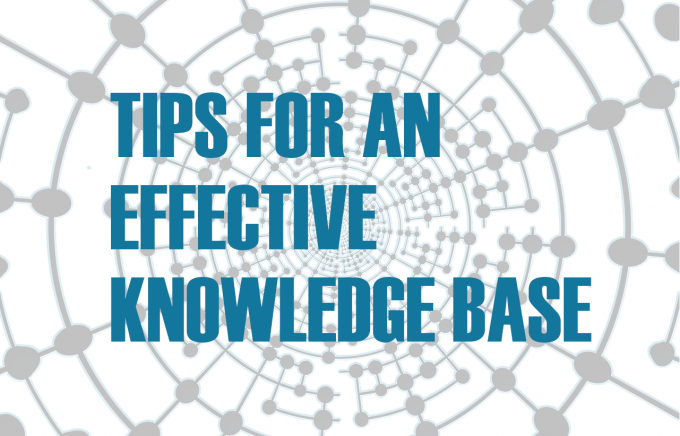 Effective Knowledge Base